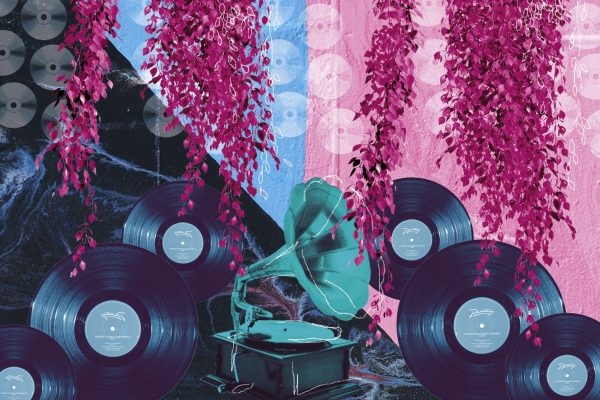 Música: lançamentos da semana #02