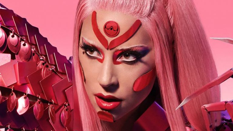 Lady Gaga + Festival One World: all together at home