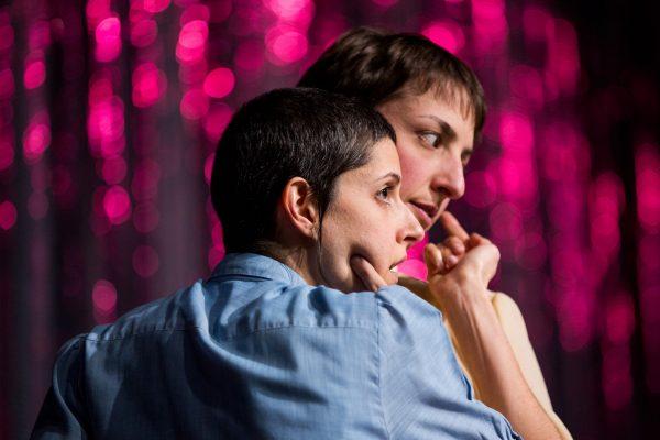 Direto da Curadoria: dança com Sonia Sobral