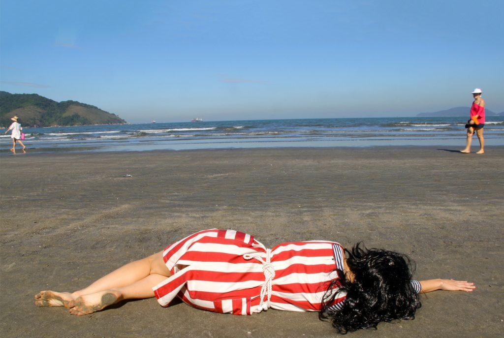 #12 CADERNO DE ARTISTA Marina Guzzo   Dança
